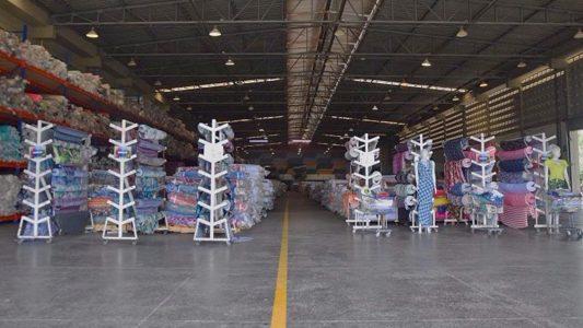 Conheça a nossa loja de fábrica Cotece Outlet!